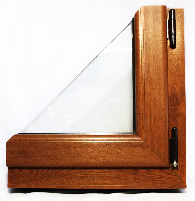 Ventanas pvc imitacion madera ventanas de pvc imitacin for Ventanas pvc madera